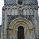 Riouxの扉口