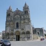 Angoulemeの全景