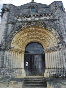 Feniouxの扉口