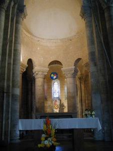 Melle / St.Hilaire