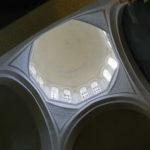 Angoulemeのドーム