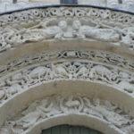 Fontaine de Ozillacのアーキボルト