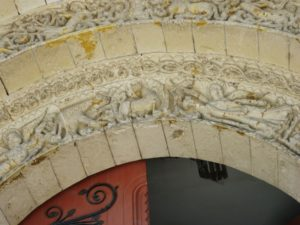 Chateauneufのアーキボルト