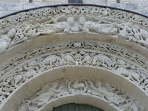 Fontaines de Ozillacのアーキボルト