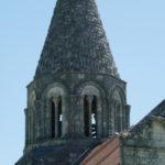 Plassacの塔