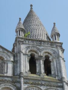 Angoulemeの塔