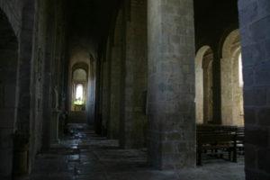 Varenの側廊