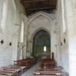 Marignacの身廊