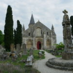 Poitou=Charentes Aulnay