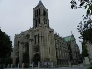 St.Denis