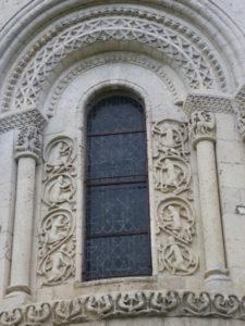 Aulnayの窓