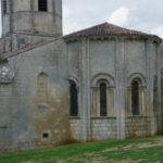 La Gripperie St.Symphorienの後背部