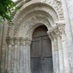 Varaizeの扉口