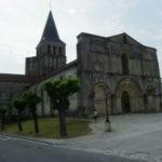 St.Amant de Boixeの全景