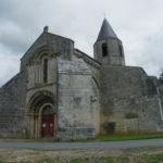 La Gripperie St.Symphorienの全景