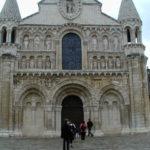 Poitou=Charentes Poitiers / Notre-Dam la Grande