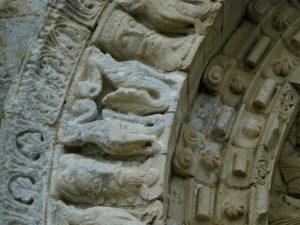 Villesalemのアーキボルト