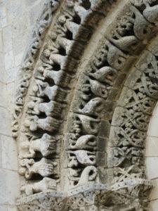 La Gripperie St.Symphorienのアーキボルト