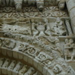 Poitiers / Notre-Dame la Grande