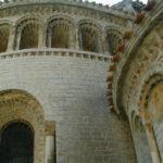 St.Guilhem le Desertの後背部