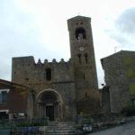 Corneilla de Conflent 全景