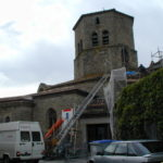 Rieux Minervoisの全景