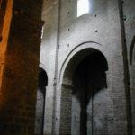 St.Guilhem le Desertの身廊