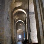 Quaranteの側廊