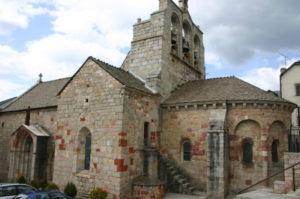 St.Albanの全景