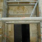 Magueloneの扉口