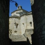 St.Martin de Londresの全景