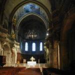 Avignonの身廊