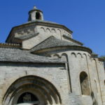St.Martin de Londresのドーム