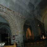 Villefranche de Conflentの身廊