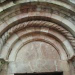 Villefranche de Conflentのアーキボルト