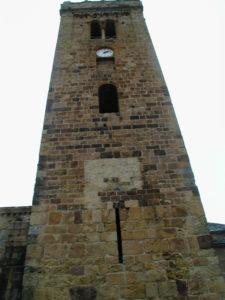 Coustougesの塔