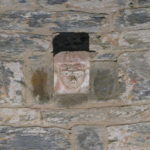 Serraboneの内陣彫刻