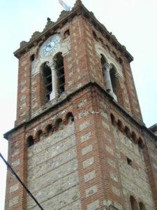 Le Boulouの塔
