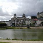 St.Aignan sur Cher 全景