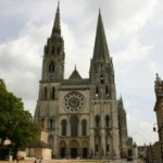 Chartres 全景