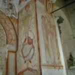 Lavardin 壁画