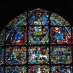 Chartres 顕現