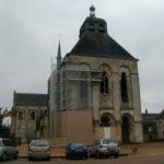 Centre=Val de Loire St.Benoit sur Loire