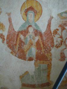 Palluauの壁画