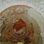 Montoire sur le Loir 壁画