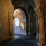 St.Aignan sur Cher 祭室