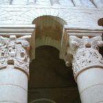 St.Genouの柱頭
