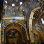 Palermo / Cappella Palatina 内陣