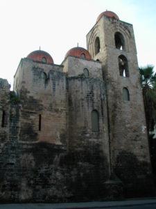 Palermo / San Giovanni degli Eremiti