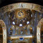 Palermo / Cappella Palatina ドーム